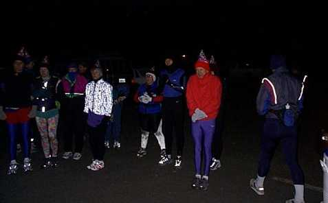 More darkness at the start
